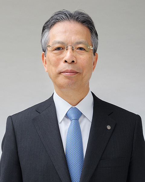 東北経済連合会 会長 海輪 誠