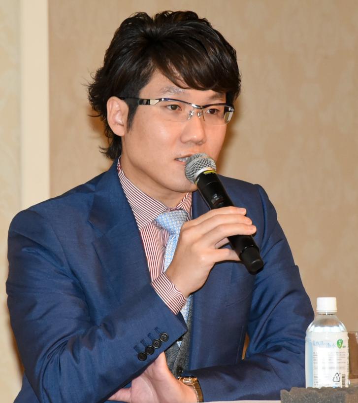 株式会社MOVIMAS  代表取締役 兒玉 則浩氏