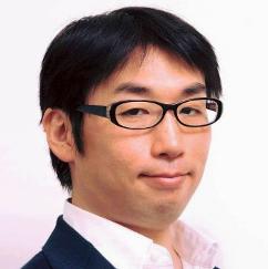 エイチタス株式会社  代表取締役 原 亮氏