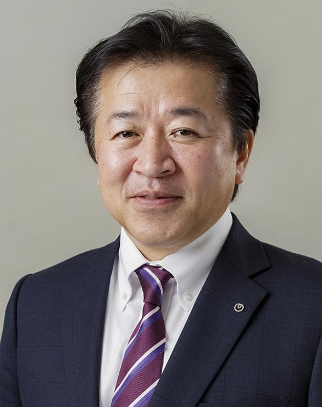 東日本電信電話(株)宮城事業部  取締役 宮城事業部長 滝澤 正宏