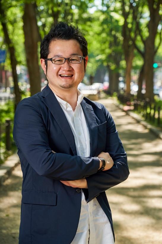 仙台市経済局産業振興課 スタートアップ支援  担当主任 白川 裕也 氏